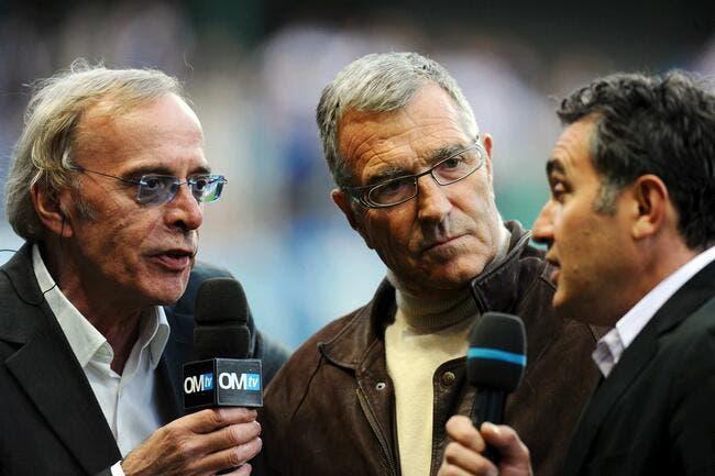 OM : Grimault confirme une vente rapide de Marseille