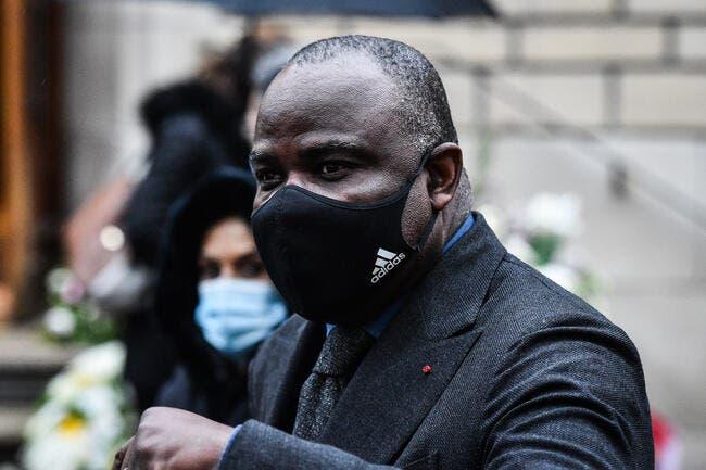 FFF : Boli et la diaspora guingampaise, l'attaque qui fait mal