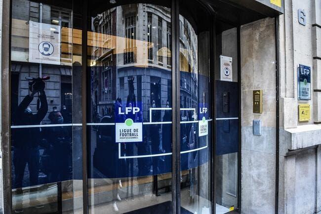 LFP : Etat d'urgence décrété, l'Etat doit sauver le foot