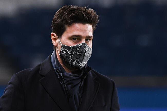 Messi : Le Barça crie au harcèlement, Pochettino riposte