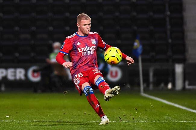 OL : Le banc de Lyon ou Lorient, il a tranché sans hésiter