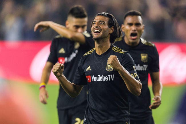 OL : Carlos Vela priorité de Juninho à Lyon ?