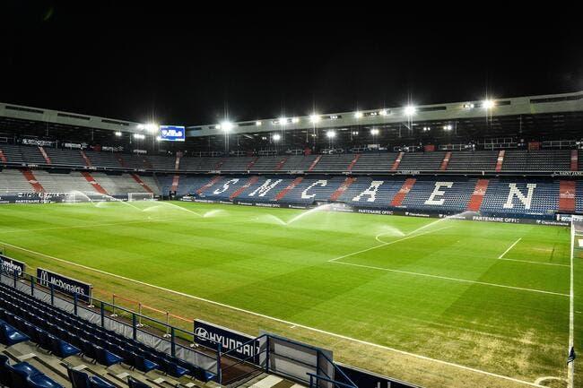 CdF : SM Caen - PSG : les compos (21h00 sur Eurosport 2)