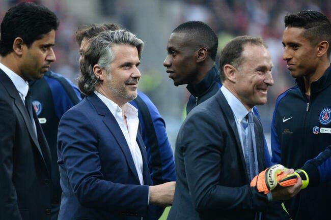 Droits TV : La Ligue 1 vendue 800 ME cet été ?