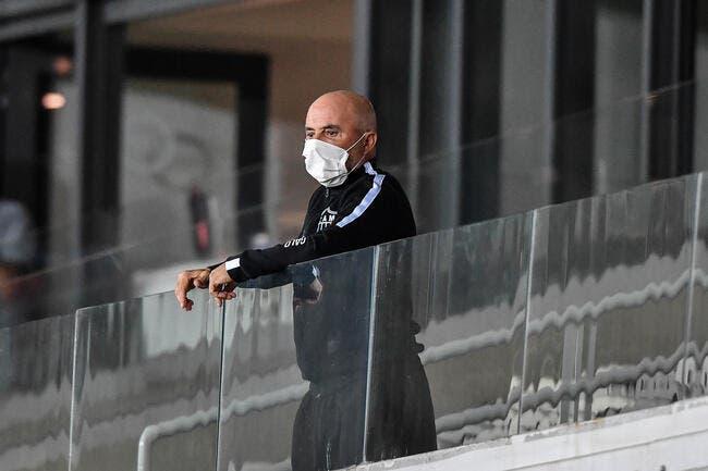 OM : Le Brésil calme Marseille avec Sampaoli !