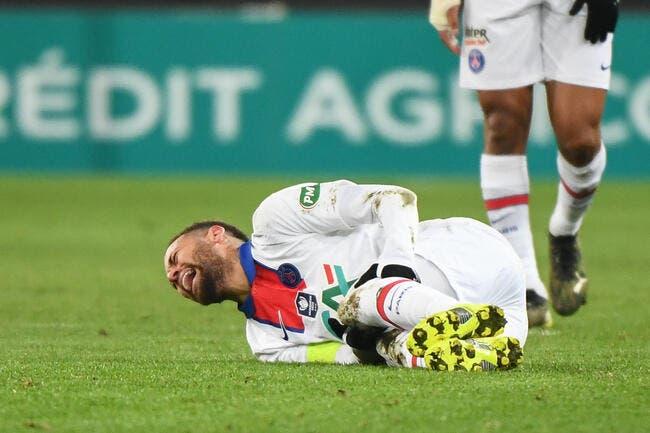 PSG : Neymar le Maudit, il sort du silence !