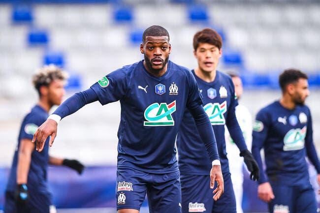 OM : Ntcham va mettre tout le monde d'accord à Marseille