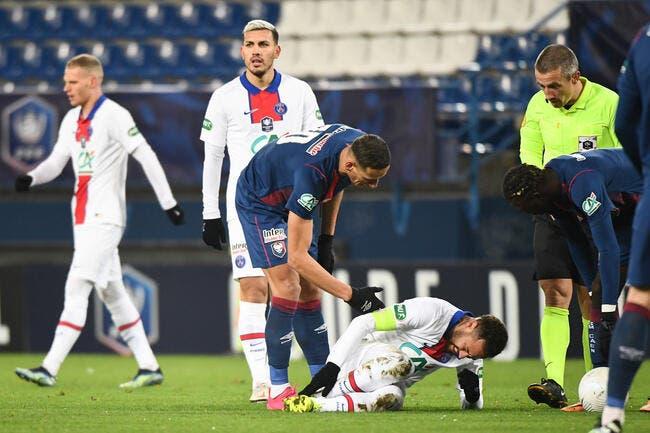 PSG : Neymar blessé, sa prolongation remise en cause ?