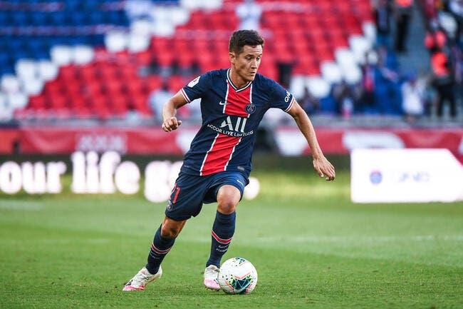 PSG: Sans Neymar, Herrera ne sait plus à qui donner le ballon