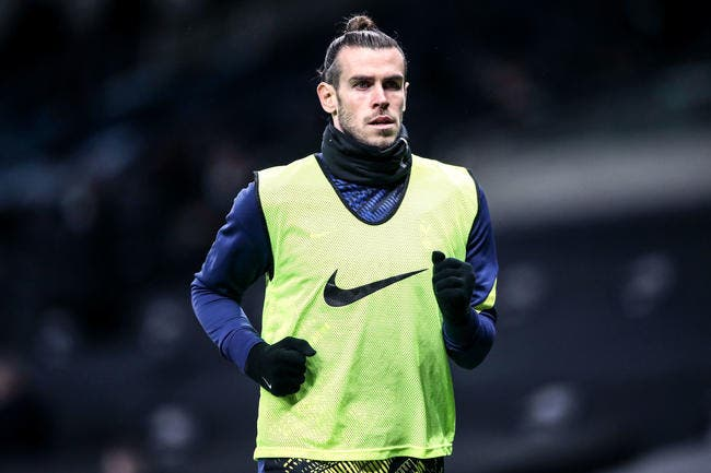Ang: Attaqué, Mourinho dénonce Bale le menteur