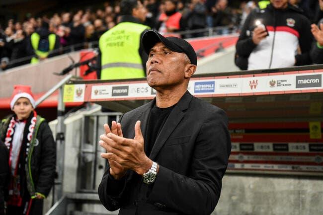 FCN : Nantes sauvé par Kombouaré ? Il dit oui