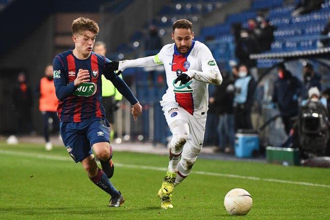 PSG : Neymar, 222ME, 36ME de salaire, un gâchis XXL