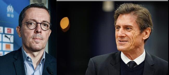 L1 : Eyraud-Longuépée, le duel des présidents maudits !