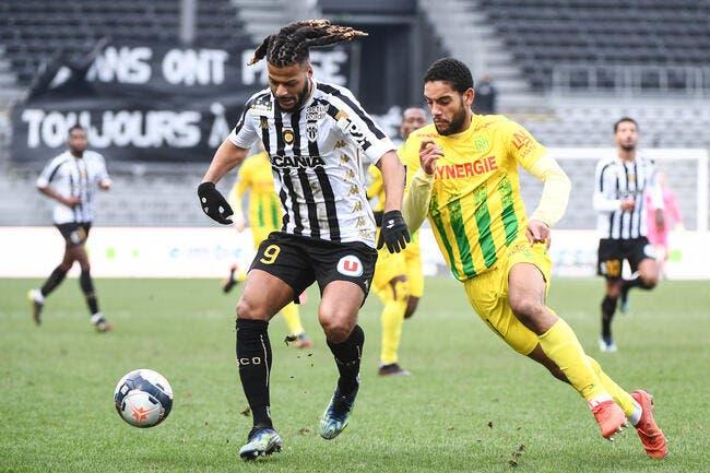 L1 : Nantes gagne enfin, l'ASSE tape Rennes !