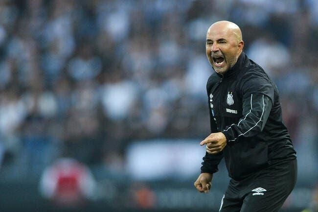 OM : Jorge Sampaoli parle, tout s'accélère !