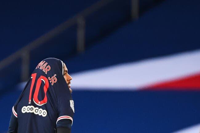 PSG : L'hygiène de vie de Neymar, attention aux ragots