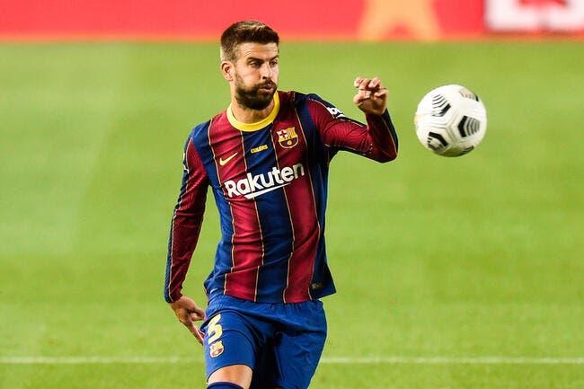 PSG : Miracle au Barça avant la Ligue des Champions