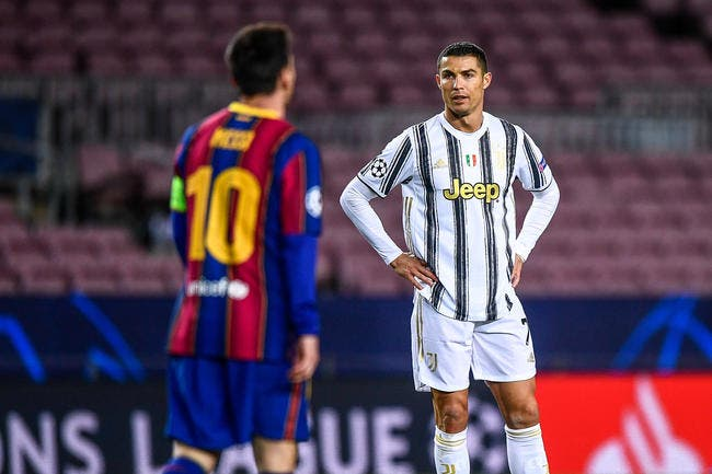 Eur : Ronaldo ou Messi, il a testé