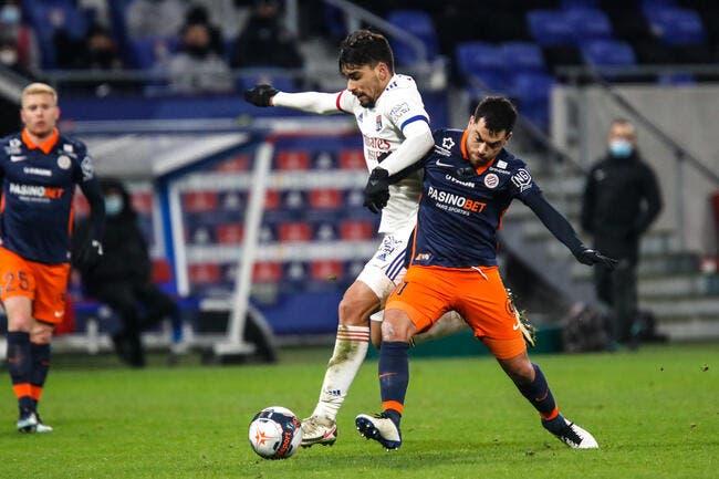 L1 : Montpellier en force dans l'équipe type