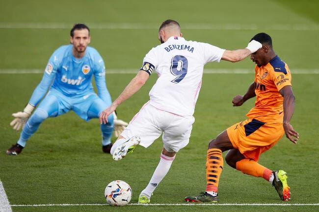 OL : Lyon et les Etats-Unis, Benzema a tout prévu