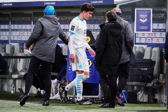 OM : Marseille s'est-il fait arnaquer avec Balerdi ?