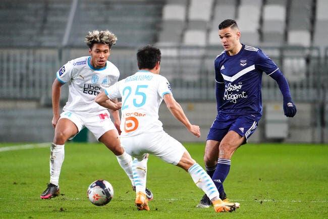 L1 : Pierre Ménès défend l'OM et défonce Bordeaux