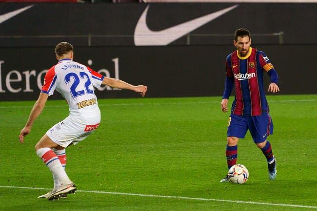 PSG : Messi à Paris, Adidas prépare le feu d'artifice