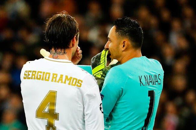 Barça-PSG : Paris est magique, le Real a choisi son camp