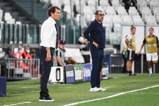 OM : Sarri à Marseille cet été, sa réponse est cash