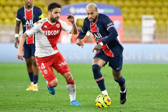 PSG : Neymar titulaire à Caen, Cazarre crie au génie