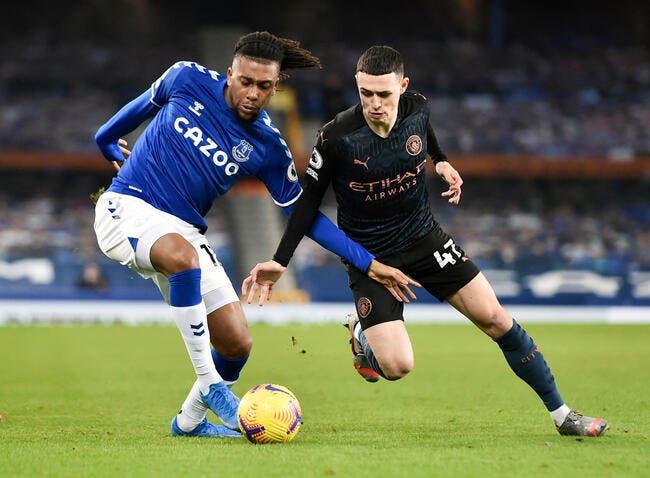 Ang : Man City met Man Utd et Leicester à 10 points