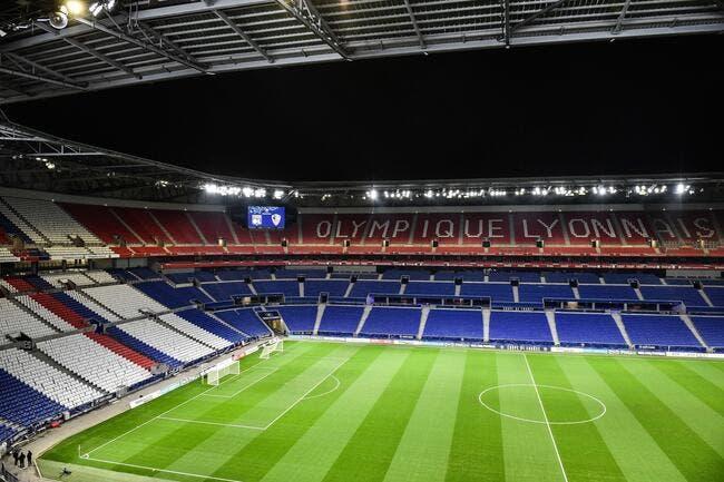 OL : Lyon propose un test anti-Covid grandeur nature
