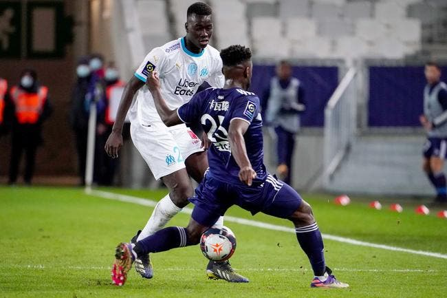 OM : Accord imminent avec Watford pour Gueye ?