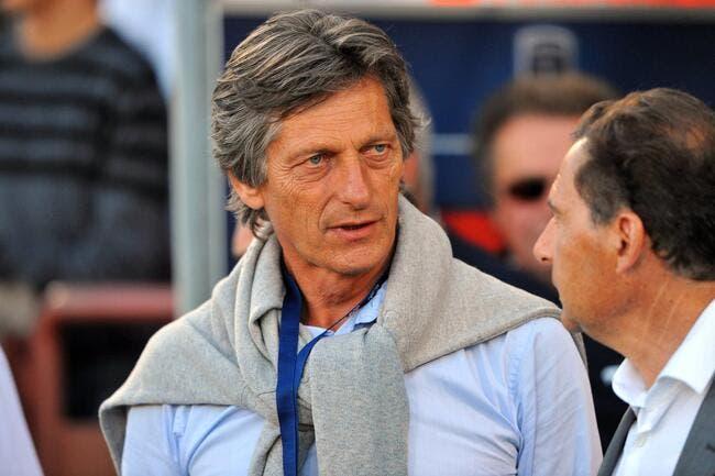 FCGB : Il  a vendu Bordeaux, maintenant il pleure