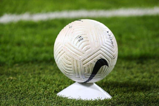 Foot Amateur : La FFF annonce la reprise d'un premier championnat