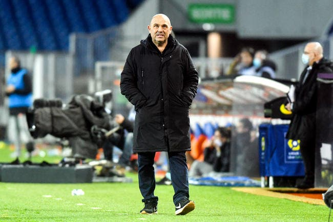 Officiel : Antonetti prolonge 3 ans avec Metz