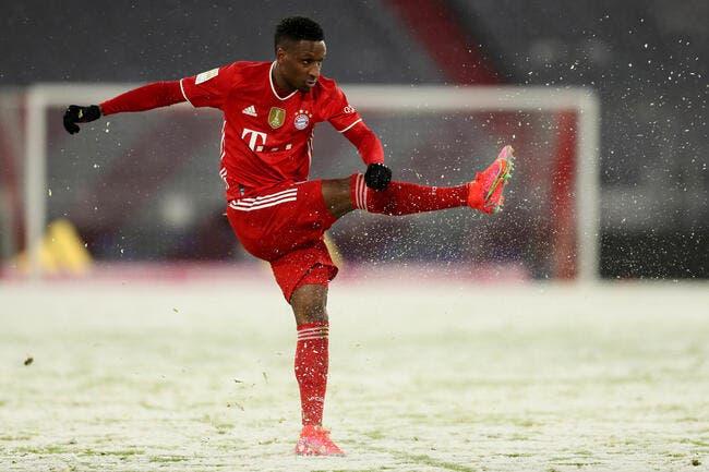 OM : Bouna Sarr est un flop, le Bayern s'en rend compte