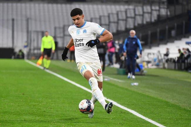 OM : Luis Henrique, Marseille a son Mbappé