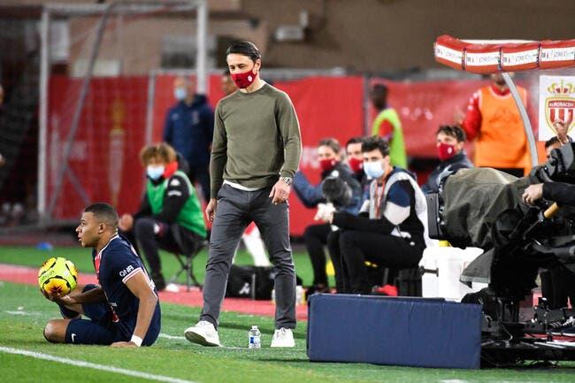 L1 : Le Barça a mis le PSG en confiance, Monaco flippe