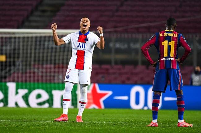 PSG : Mbappé veut aller au Real, l'aveu signé Pirès
