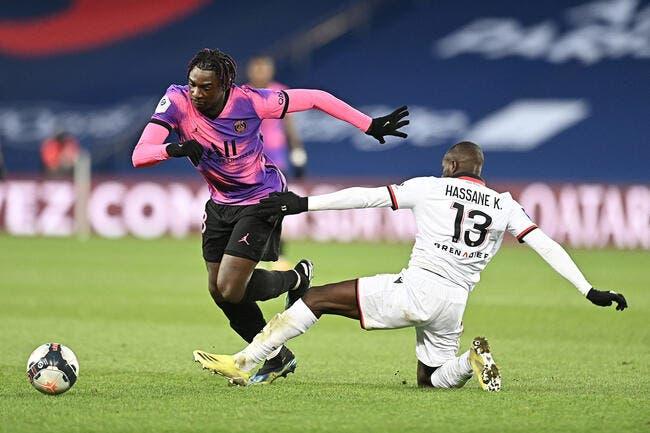 PSG : Paris a trouvé son Samuel Eto'o avec Kean