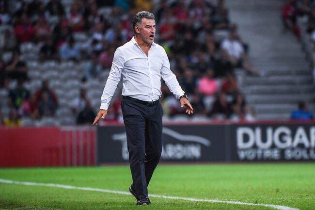Lille: Adieu le beau jeu, Galtier copie l'OL et l'Atlético