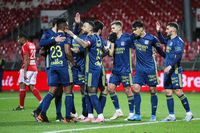 Lyon : Rudi Garcia est nul, on remet ça ?