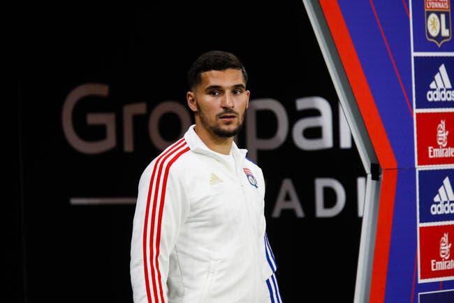 OL: Aouar devient le plus grand fan de Monaco et de Lorient