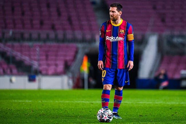 Esp : Barcelone perd des points contre Cadix
