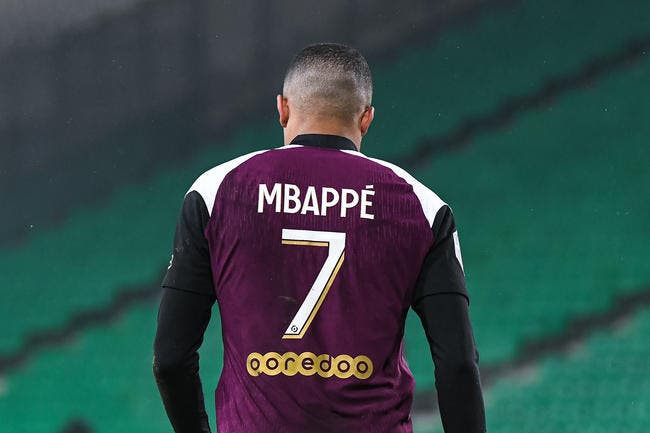 PSG : Paris se prépare à dire adieu à Mbappé ?