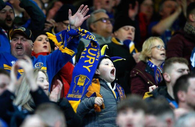 10.000 supporters dans les stades, l'Angleterre donne la date !