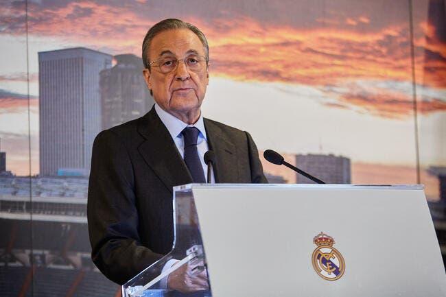 Esp : 200M cachés aux Caïmans, le Real Madrid en sueur