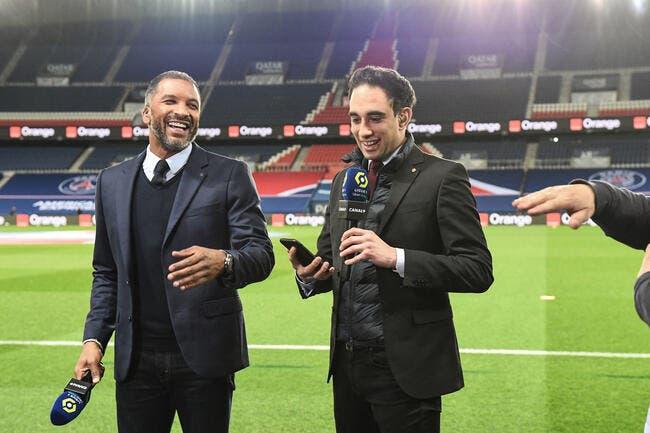 L1 : Belle audience pour Canal + avec PSG-Monaco