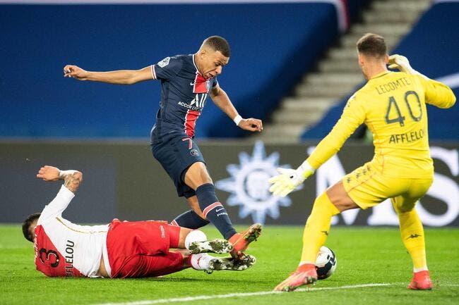 L1 : Le PSG prend la France de haut, Verratti s'énerve